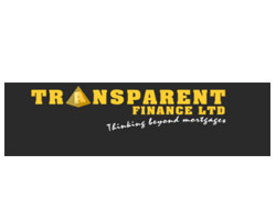transparent finance